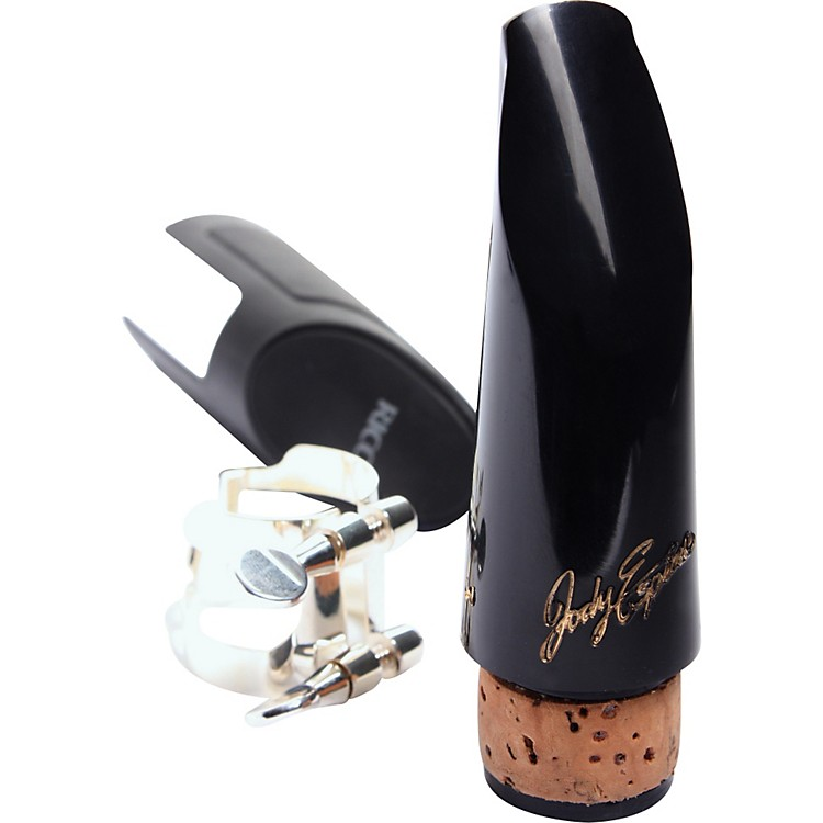 Jody Jazz Classic Clarinet Mouthpiece 3