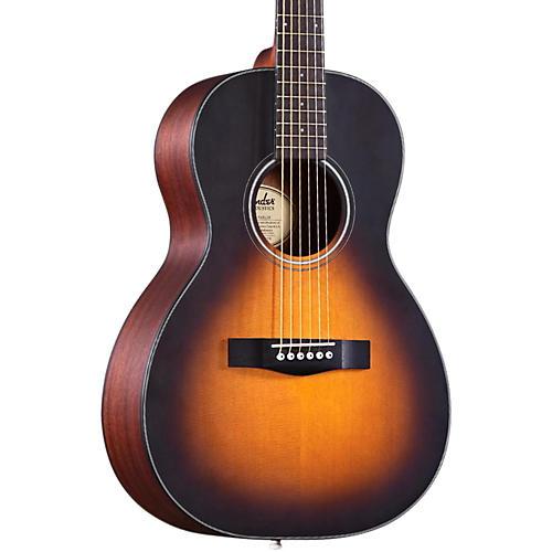 Fender Classic Design CP-100 Parlor Acoustic Guitar-thumbnail