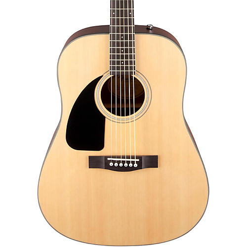 Fender Classic Design Series CD-100 Dreadnought Left-Handed Acoustic Guitar