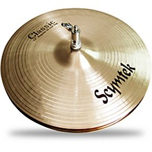 Scymtek Cymbals Classic Hi-Hat Cymbal 14 in. Pair