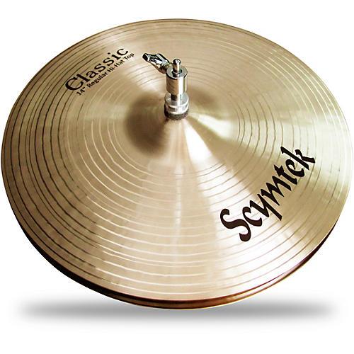 Scymtek Cymbals Classic Hi-Hat Cymbal-thumbnail