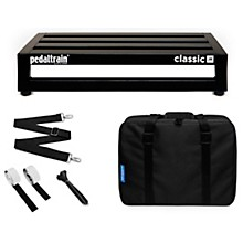 Pedaltrain Classic JR. Pedal Board with Soft Case