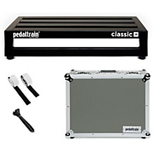 Pedaltrain Classic JR. Pedal Board with Tour Case