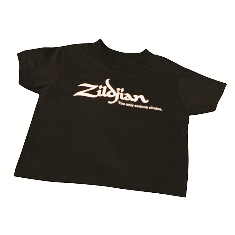 ZildjianClassic Kids T-Shirt(Size 4) Large