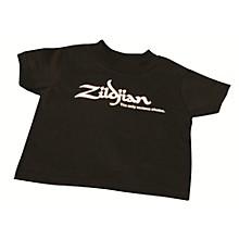 Zildjian Classic Kids T-Shirt (Size 7) Extra Large