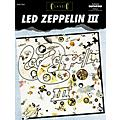 Alfred Classic Led Zeppelin III Guitar Tab Book  Thumbnail