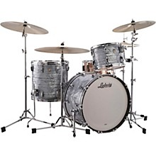Ludwig Classic Maple 3-Piece Fab Shell Pack with 22 in. Bass Drum