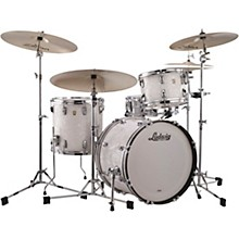 Ludwig Classic Maple 3-Piece Jazzette Shell Pack with 18 in. Bass Drum