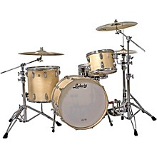 Ludwig Classic Maple 3-Piece Shell Pack Natural