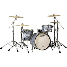 "Ludwig Classic Maple 3-Piece Shell Pack with 20"" Bass Drum"