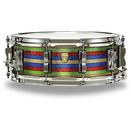 Ludwig Classic Maple Salesman Snare Drum-thumbnail