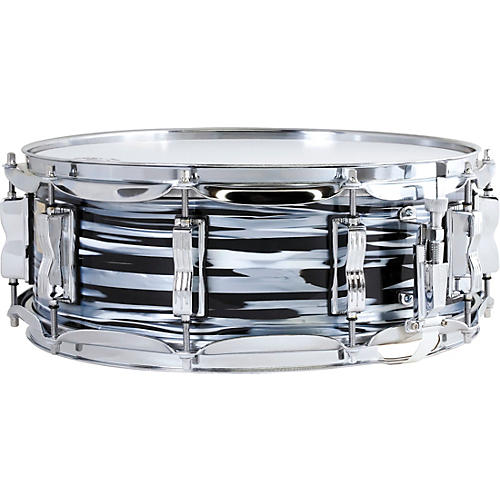 Ludwig Classic Maple Snare Black Oyster Pearl 14 x 5 in.
