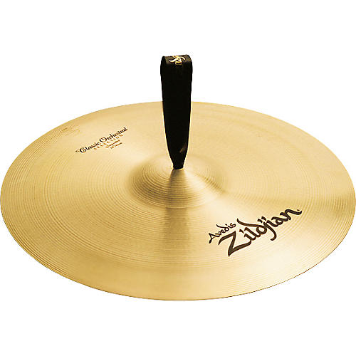 Zildjian Classic Orchestral Selection Suspended Cymbal-thumbnail