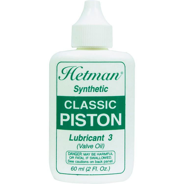 HetmanClassic Piston Lubricant 3