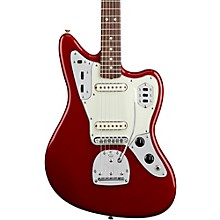 Classic Player Jaguar Special Electric Guitar Candy Apple Red