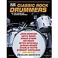 Hal Leonard Classic Rock Drummers (Book/CD)  Thumbnail