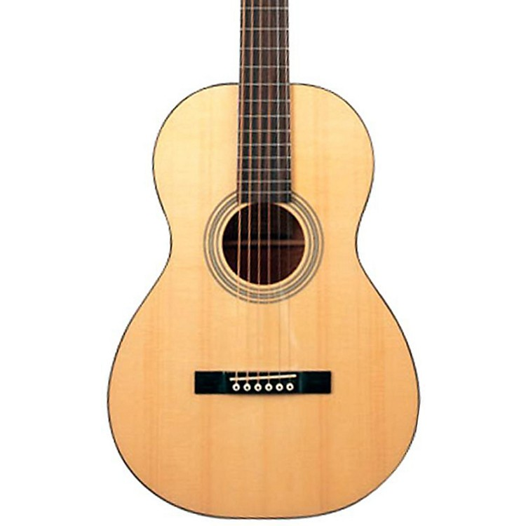 Recording King Classic Series 12 Fret O-Style Acoustic Guitar Natural