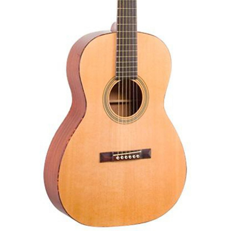 Recording King Classic Series 12 Fret OOO Acoustic/Electric Guitar Natural