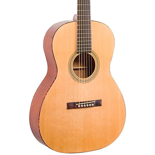 Recording King Classic Series 12 Fret OOO Solid Top Acoustic Left-Handed Guitar-thumbnail