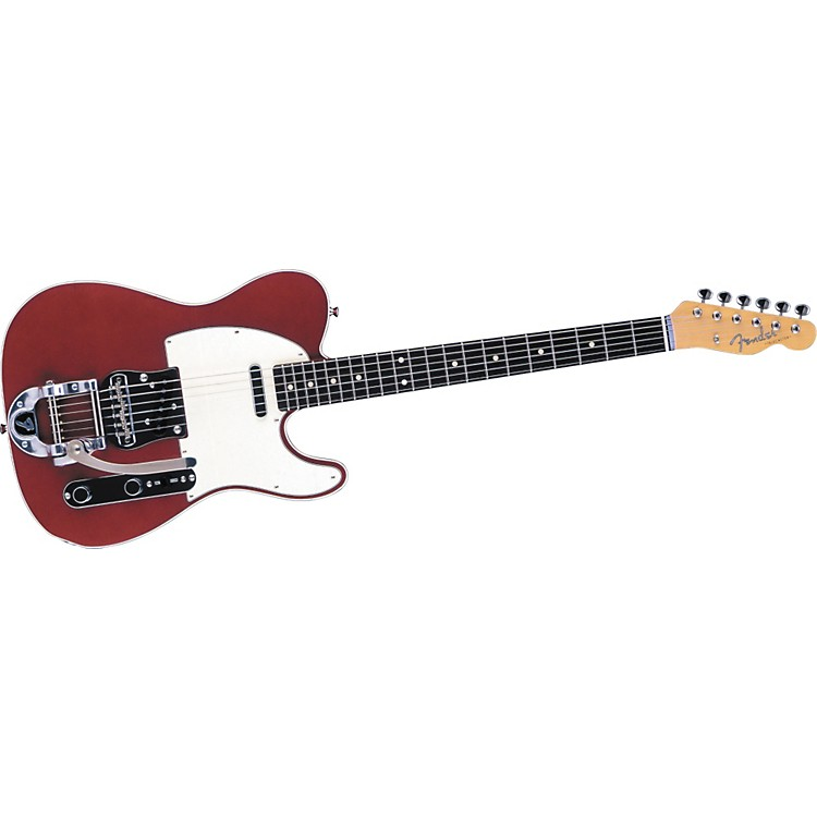 FenderClassic Series '60s Custom Telecaster with Bigsby Electric Guitar