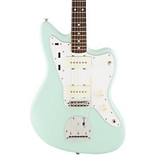 Fender Classic Series '60s Jazzmaster Lacquer Rosewood Fingerboard Electric Guitar