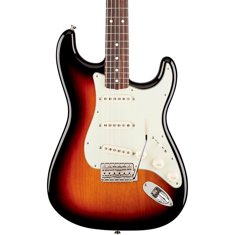 FenderClassic Series '60s StratocasterLacquer3 Tone Sunburst