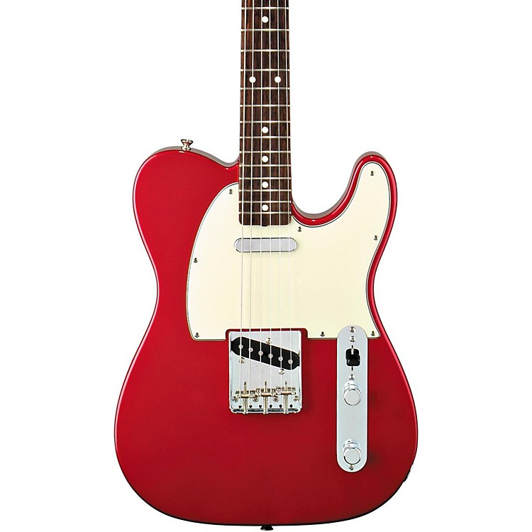 FenderClassic Series '60s Telecaster Electric GuitarOlympic White