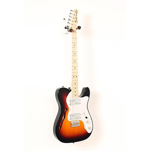 Fender Classic Series '72 Telecaster Thinline Electric Guitar