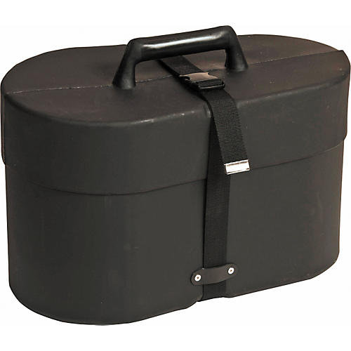 Protechtor Cases Classic Series Deluxe Bongo Case Black