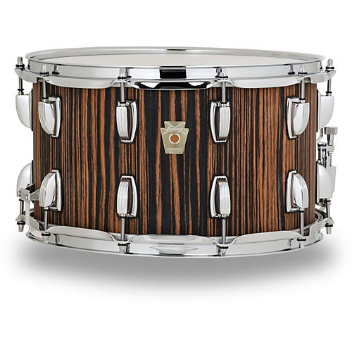 Ludwig Classic Series Exotic Finish Snare Drum