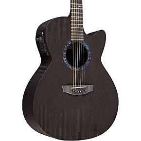 rainsong classic series ws1000n2 acoustic electric guitar black musician 39 s friend. Black Bedroom Furniture Sets. Home Design Ideas