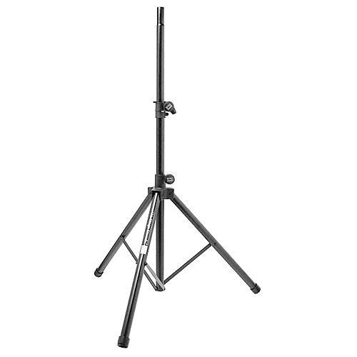 Musician's Gear Classic Speaker Stand Black
