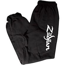 Zildjian Classic Sweatpants, Black Large