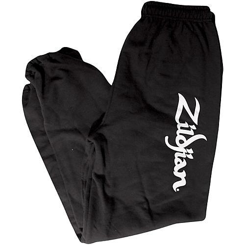 Zildjian Classic Sweatpants, Black-thumbnail