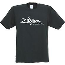 Zildjian Classic T-Shirt Black Large