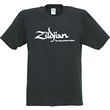 Zildjian Classic T-Shirt Black Medium