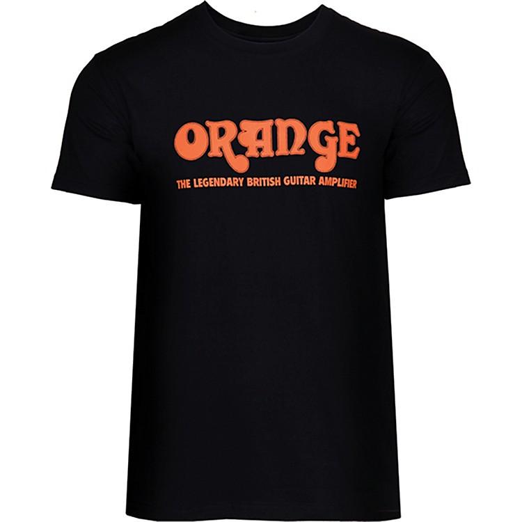 Orange AmplifiersClassic T-ShirtBlackXXX Large