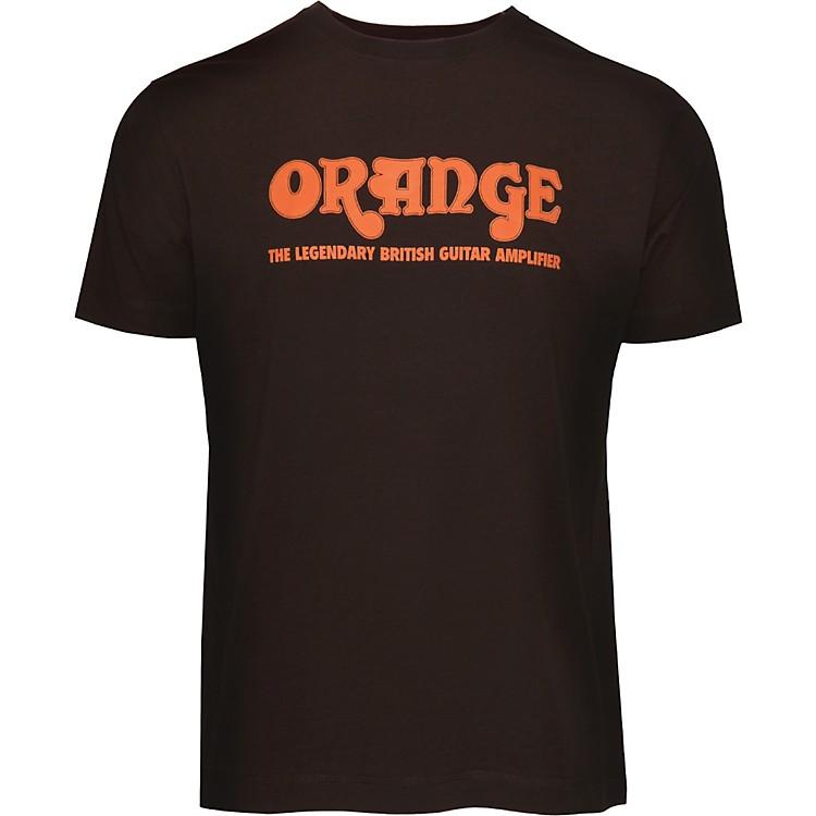 Orange AmplifiersClassic T-ShirtBlackXX Large