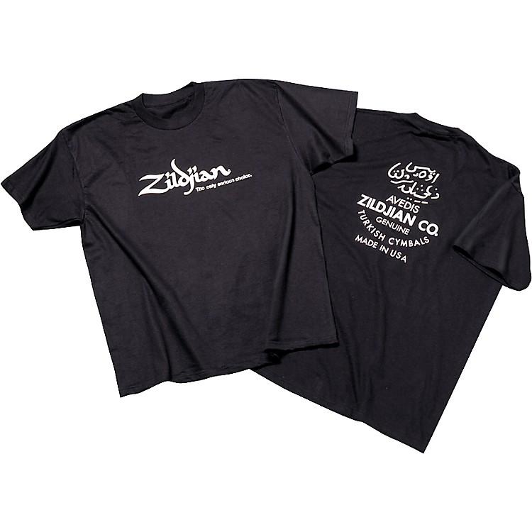 ZildjianClassic T-ShirtChocolateExtra Large
