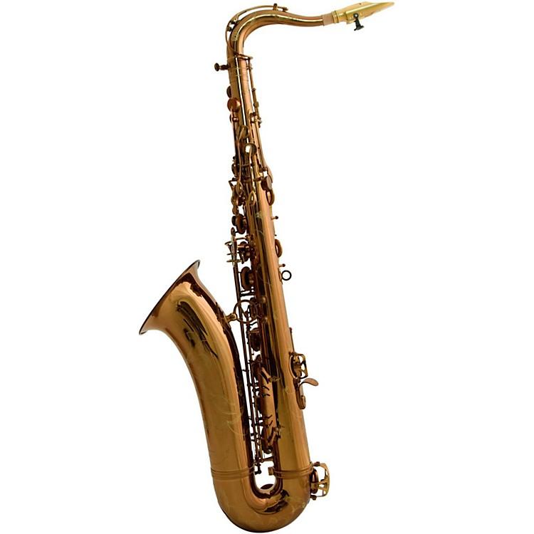 MACSAXClassic Tenor SaxophoneDark Gold Lacquer