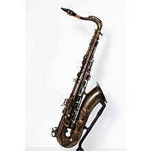 MACSAX Classic Tenor Saxophone Level 2 Vintage Bare Brass 190839084743