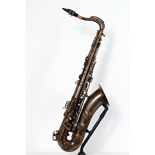 MACSAX Classic Tenor Saxophone-thumbnail