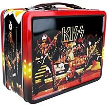 KISS Classic Tin Tote/Lunchbox