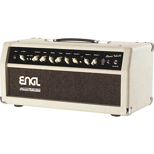 Engl Classic Tube 50 50W Guitar Amp Head
