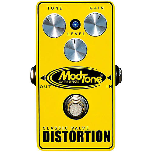 Modtone Classic Valve Distortion