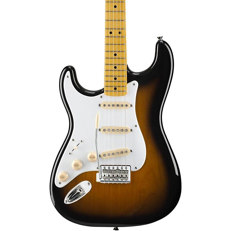 SquierClassic Vibe Left-Handed '50s Stratocaster Electric Guitar2 Color Sunburst