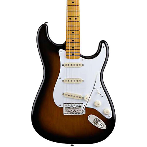Squier Classic Vibe Stratocaster '50s Electric Guitar-thumbnail