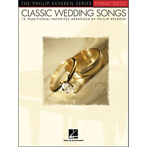 Hal Leonard Classic Wedding Songs