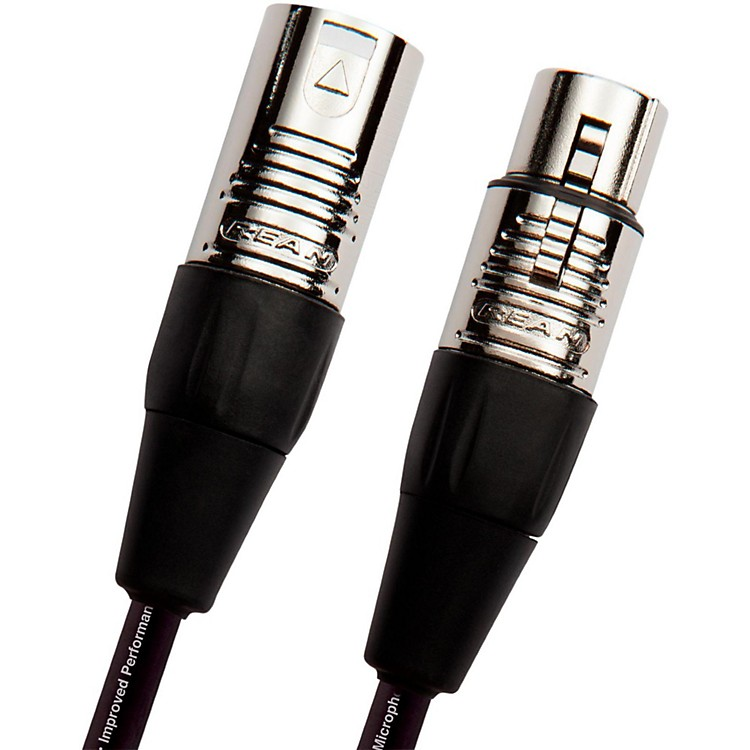 Monster Cable Classic XLR Microphone Cable 30 Foot