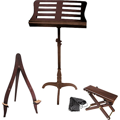 Musician's Gear Classical Players Pack
